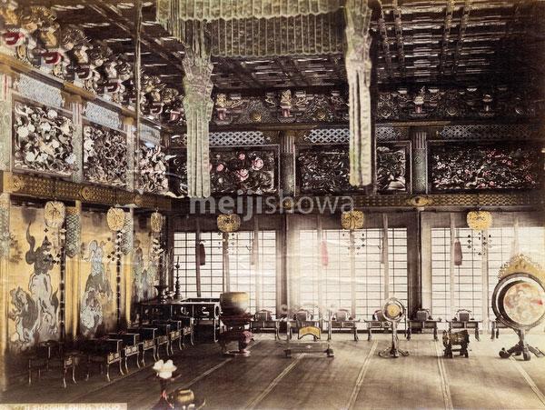 130129-0041 - Zojoji Temple