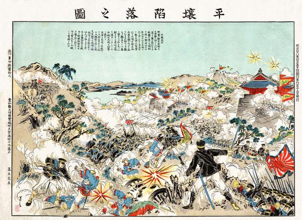 130215-0003 - Battle of Pyongyang