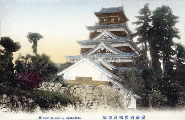130601-0027 - Hiroshima Castle