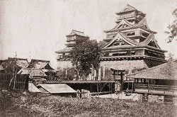130602-0023 - Kumamoto Castle