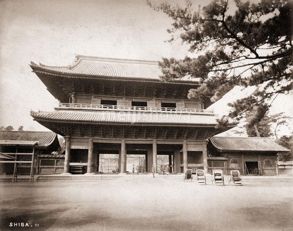 130602-0041 - Zojoji, Shiba