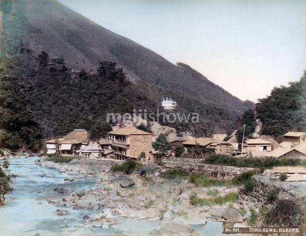 80303-0018-PP - View of Tonosawa
