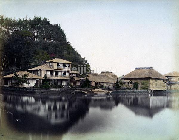 80303-0032-PP - Kanazawa Teahouse