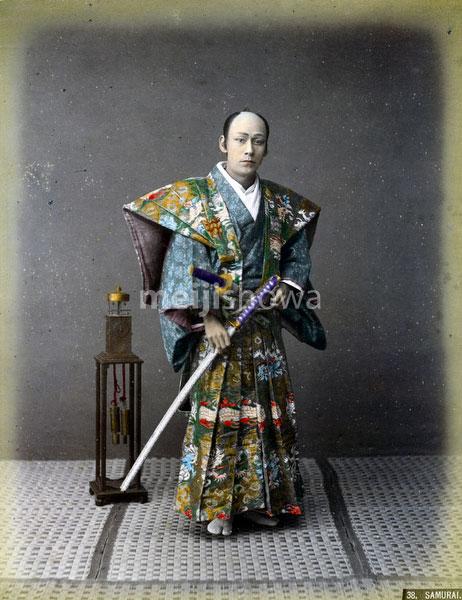 80303-0042-PP - Samurai