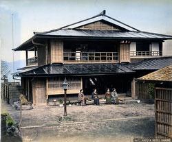 80303-0073-PP - Japanese Inn