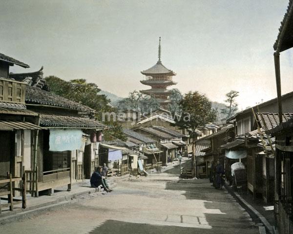120207-0068-PP - Yasaka Pagoda