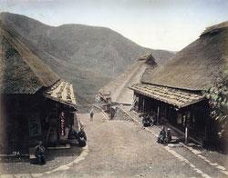 100128-0003 - Nakasendo Wada Pass