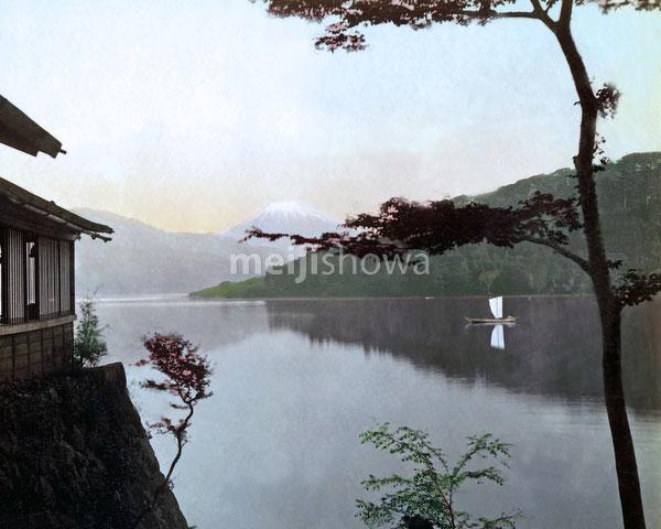 120207-0202-PP - Lake Ashinoko