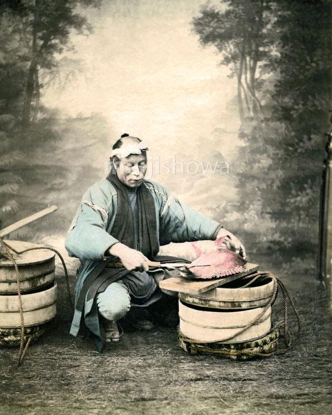 120207-0208-PP - Fishmonger
