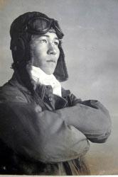 40427-1280 - Kamikaze Pilot