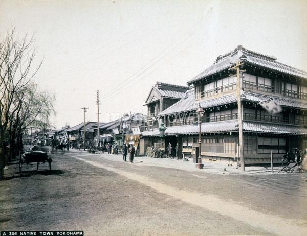 131128-0001 - Yokohama Street