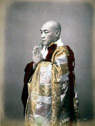 131128-0022 - Buddhist Priest