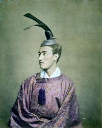 131128-0023 - Kanmuri Hat