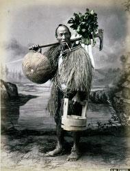 131128-0029 - Farmer with Hoe