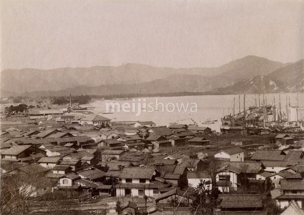 130603-0002 - View of Tsuruga