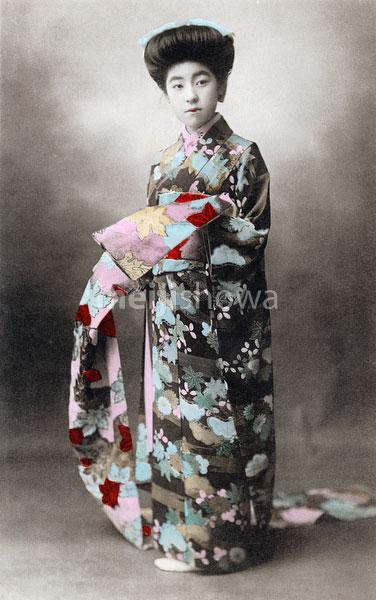 140301-0007 - The Geisha Eiryu