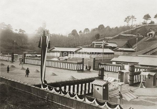 140301-0016 - Tomb of Taisho Emperor