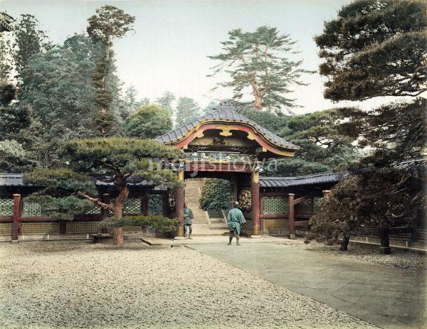 100128-0008 - Zojoji Temple