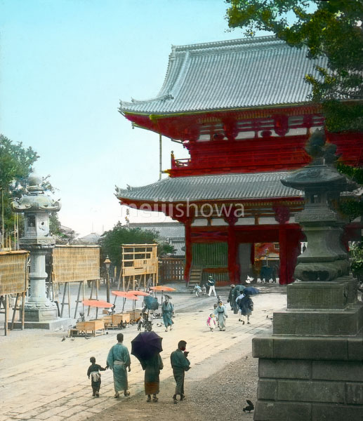 140301-0047 - Sensoji Temple