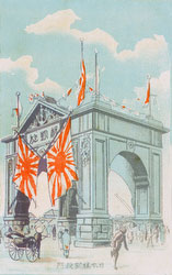 140302-0008 - Nihonbashi Triumphal Arch