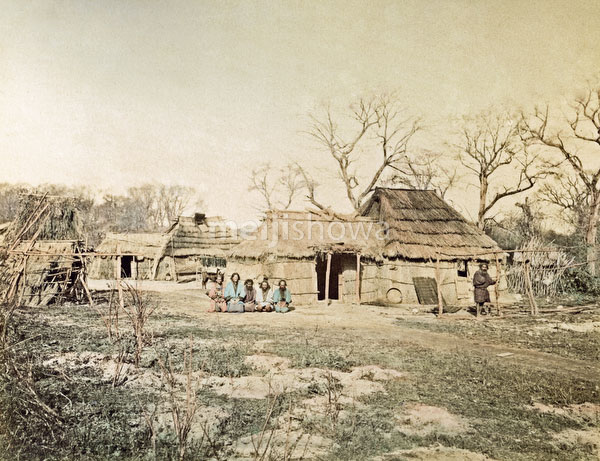 140916-0035-PP - Ainu Houses