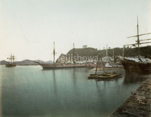 140916-0101-PP - Yokosuka Port