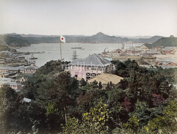 140916-0110-PP - Yokosuka Port