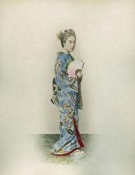 140916-0121-PP - Woman with Fan