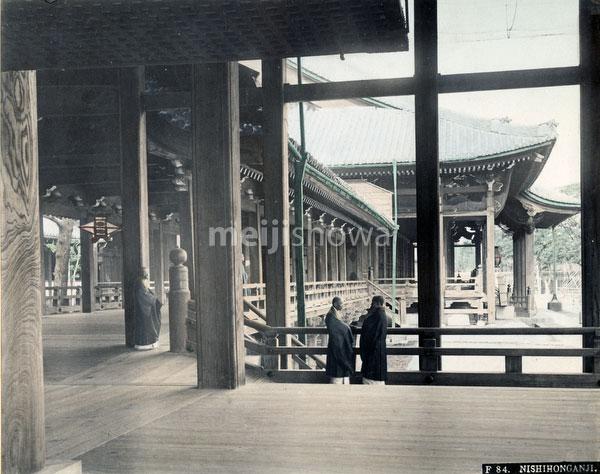 140916-0132-PP - Interior of Nishi Honganji