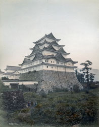140916-0168-PP - Nagoya Castle