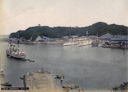 140916-0211-PP - Yokosuka Port