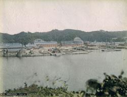 140916-0212-PP - Yokosuka Port