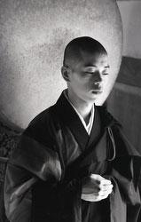 160101-0026-BR - Japanese Buddhist Monk