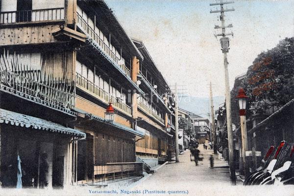 70219-0011 - Yoriai-machi