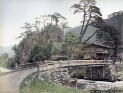 140916-0229-PP - Ochiai Bridge, Nakasendo