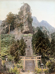 160903-0017 - Nakanodake Shrine, Gunma