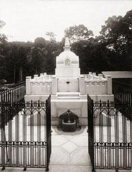 140301-0005 - Meiji Burial Mound
