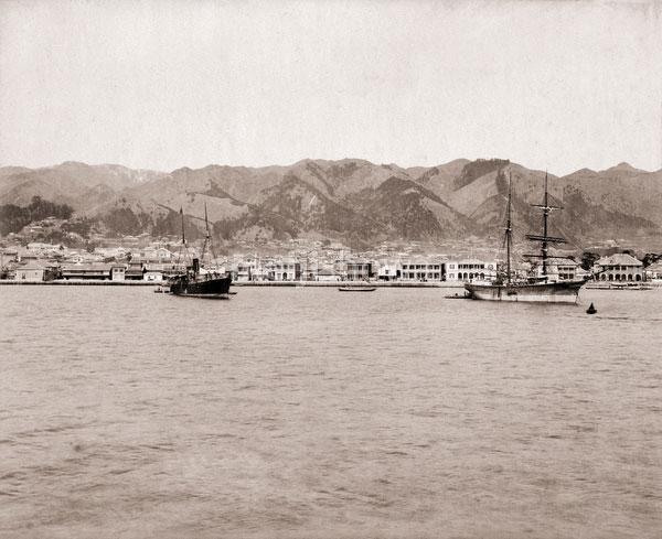 140302-0040 -  Kobe Harbor