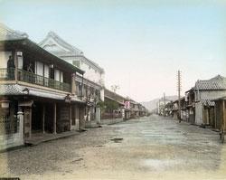 140302-0044 -  Street in Shizuoka