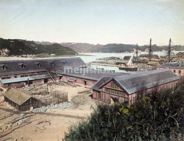 140303-0001 - Yokosuka Port
