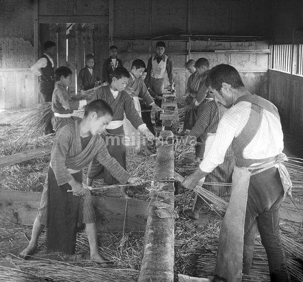 140303-0011 - Bamboo Basket Factory