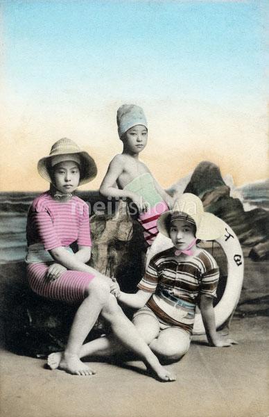 140303-0030 - Women in Bathing Suit