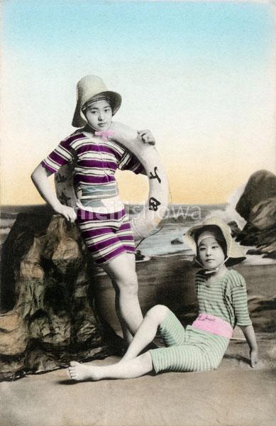 140303-0031 - Women in Bathing Suit