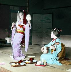 140303-0033 - Dancing Geisha