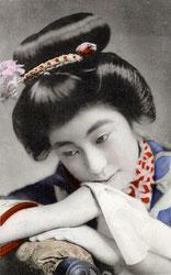 140303-0035 - Geisha