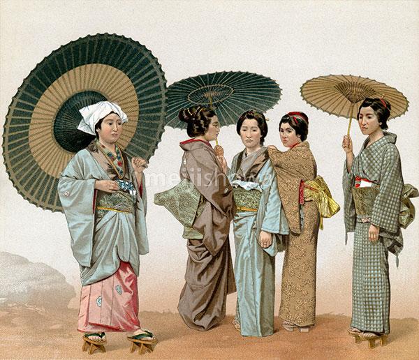 140303-0041 -  Japanese Costumes