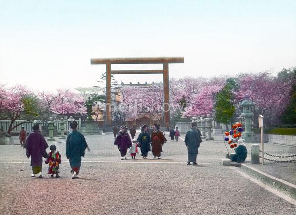 160201-0027 - Yasukuni Shinto Torii