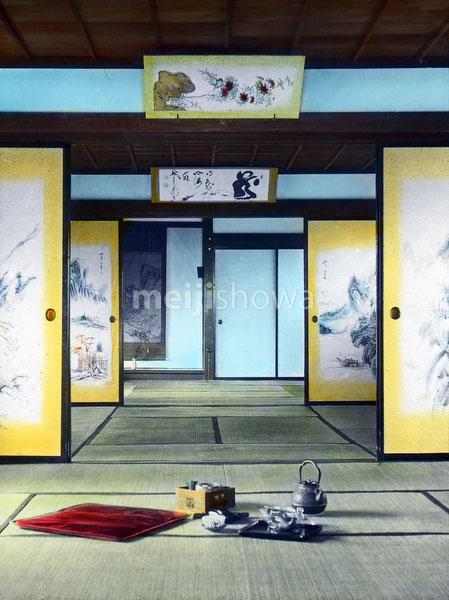 160201-0037 - Japanese Interior