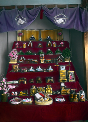 160201-0038 - Japanese Doll Festival