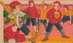 180301-0032-KS - Japanese Baseball Card